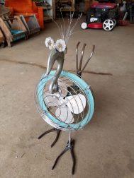 #35 crazy bird $59