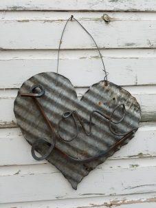 #54 Heart love $39
