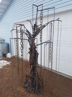 #64 chain tree $495