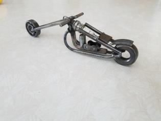 #LP10 motorcycle $49