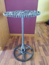tall wrench table