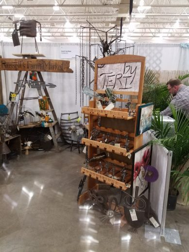 Garden Expo 2017 Day 3 right front