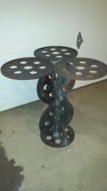 #33 flywheel table $85