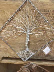 wire tree of life